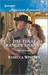 The Texas Ranger's Nanny by Rebecca Winters