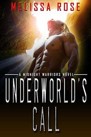 Underworld's Call:Paranormal Urban Fantasy Mythical Warrior and Demon Series (Midnight Warriors Book 2)