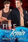 Fire and Rain (Carlisle Cops, #3)