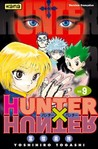 Hunter X Hunter, tome 09