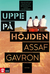 Uppe på höjden by Assaf Gavron
