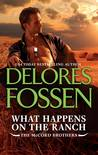 What Happens on the Ranch (The McCord Brothers, #0.5)