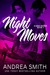 Night Moves (G-Man, #3) by Andrea Smith