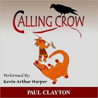 Calling Crow by Paul Clayton