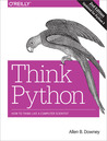 Think Python by Allen B. Downey