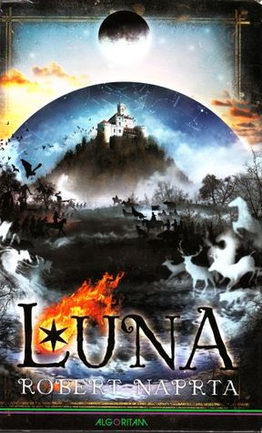Luna (Luna, #1)