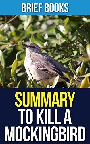 Summary: To Kill a Mockingbird by Harper Lee