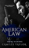 American Law (Law, #2)