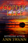 Copper Lake by Ann Swann