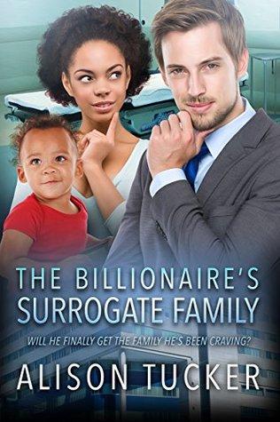 The Billionaire's Surrogate Family: A BWWM Pregnancy Romance For Adults