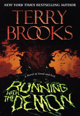 Running with the Demon (Word & Void, #1)