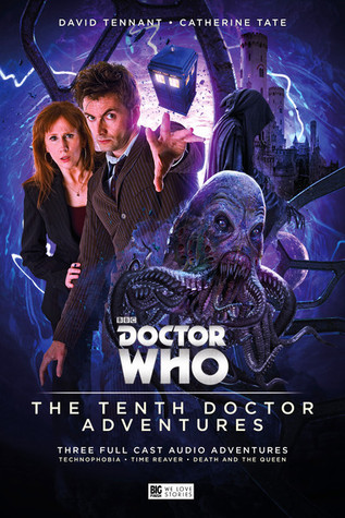Doctor Who by Matt Fitton
