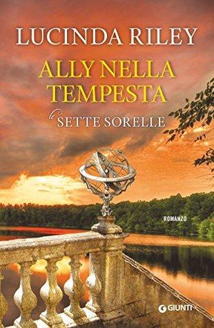 Ally nella tempesta (The Seven Sisters #2)
