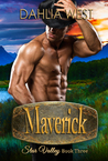 Maverick (Star Valley, #3)