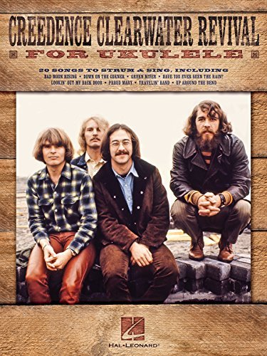 Creedence Clearwater Revival for Ukulele