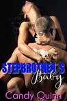 Stepbrother's Baby: A Forbidden Romance Novella