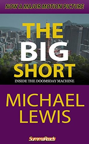 Michael Lewis: The Big Short: Inside the Doomsday Machine (movie tie-in)