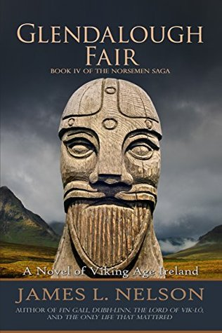 Glendalough Fair (The Norsemen Saga, #4)