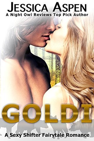 GOLDI (Sexy Shifter Fairytale Romances, #3)