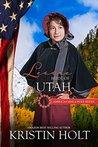 Lessie: Bride of Utah (American Mail-Order Brides #45)