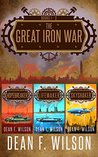 The Great Iron War (Books 1 - 3)