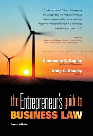 Bundle: The Entrepreneur's Guide to Business Law, 4th + Business Law Digital Video Library Printed Access Card