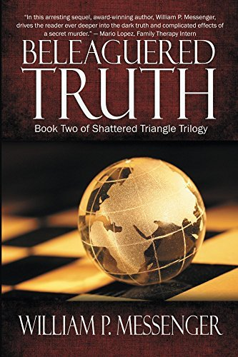 Beleaguered Truth (Shattered Triangle Book 2)