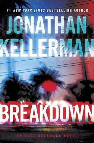 Ebook Breakdown by Jonathan Kellerman PDF!