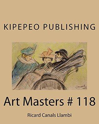 Art Masters # 118