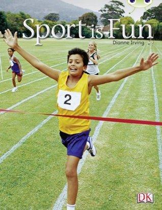 Sport is Fun: Non-Fiction Red B (KS1) (BUG CLUB)
