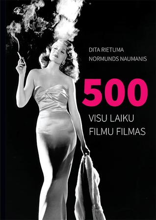 500 visu laiku filmu filmas