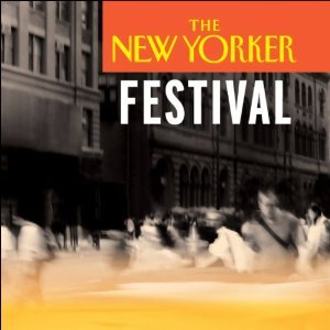 The New Yorker Festival - Richard Dawkins: Disciple of Darwin