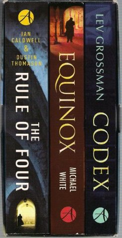 The Conspiracy Collection: 3 vols: The Rule of Four, Equinox, Codex