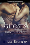 Ghosts of Trenton House (Revenant Investigations #2)