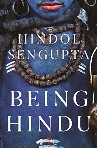 Being Hindu by Hindol Sengupta