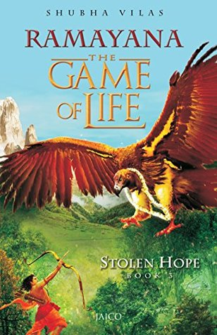 Stolen Hope by Shubha Vilas