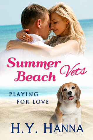 Summer Beach Vets: Playing for Love (Summer Beach Romance #1)