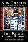 The Rowdy Coyote Rumble (Jackrabbit Junction #4)