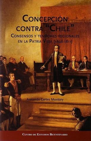Concepción contra