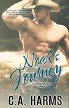 Noah's Journey (Sawyer Brothers, #3)