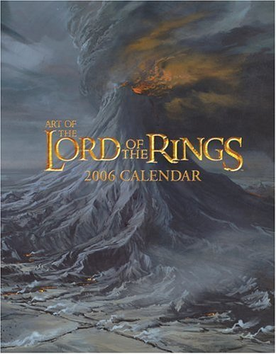 Art of the Lord of the Rings: 2006