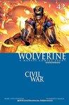 Wolverine (2003-2009) #42 by Marc Guggenheim