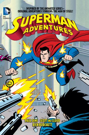 Superman Adventures, Volume 1