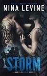 Storm by Nina  Levine