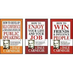 Dale Carnegie's Magic (Set Of 3 Books)