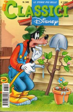 I Classici Disney; Le storie più belle n. 340