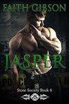 Jasper (Stone Society #6)