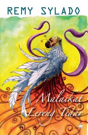 Malaikat Lereng Tidar by Remy Sylado