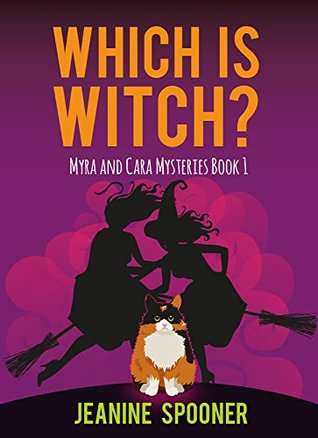 Which is Witch
