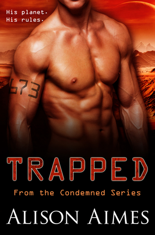 Trapped(The Condemned 1)